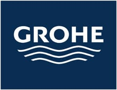 Gut gemocht Grohe vs Hansgrohe: what is the difference between the two brands? BH28