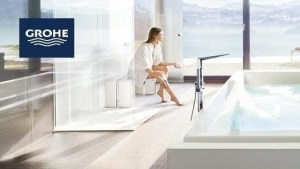 Grohe fittings